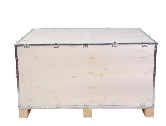 昆山钢带木箱哪家好