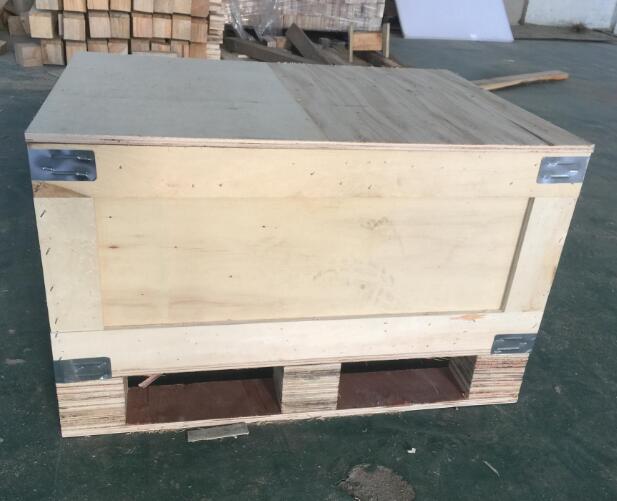 昆山木箱包装