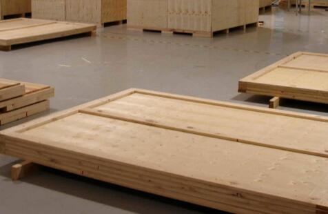 昆山木制品包装材料